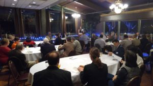 Knoxville ETHEA Chapter Meeting - January 11th, 2017 @ Calhoun's on Tennessee River